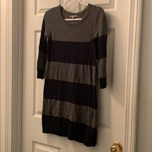 Like new sweater dress